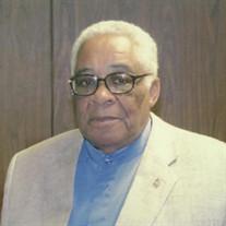 Willard Glover Jr.