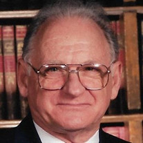 Robert Roy Frederick