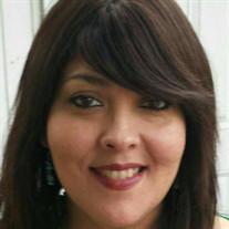 Alicia Alaniz