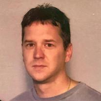 Mr. Jason Peter Durall