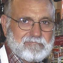Charles Edward Haupt