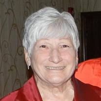 Patricia A. Hranicka