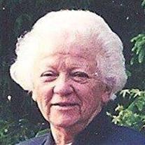 Katharine K. Dosch