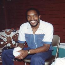 Gregory  Tyrone  Harrison