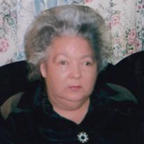 Martha DeLoach