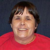 "Kathleen Rose ""Kathy"" Fleckenstein"