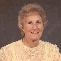 Mary Forrester McDaniel