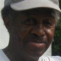Charles Edward Floyd