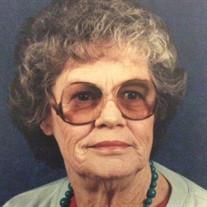 Juanita McKelvain