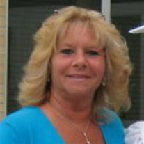 Rebecca J. Laurin