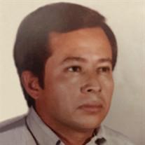 Carlos E. Lopez
