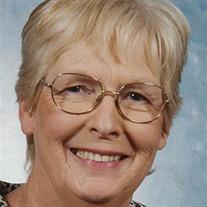 Mary  Ann Grover