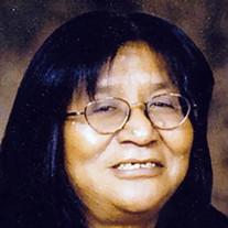 Margery Jackson