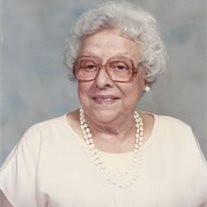 "Mrs. Raffaela  ""Ruby"" Yacovone"