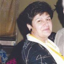 Mrs. Rosa J. Morehouse
