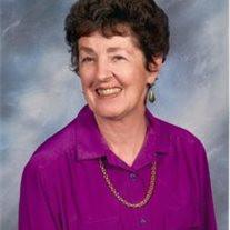 Ms. Joanne Megivern Nelson