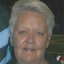 Mrs. Barbara Jean Kissel
