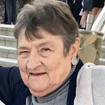 Doris C. Taylor