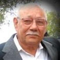 Dario M. Luera