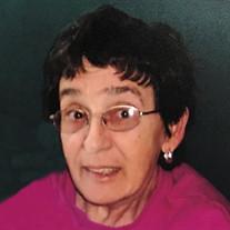 Rose M. Wiggins