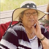 Margarita Flores Lozano