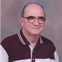 George Warner Triche