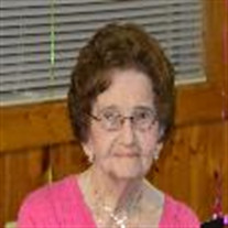 Mrs. Edith Hazel Price