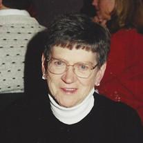 Virginia C Coleman