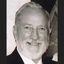 """William  """"Bill""""  Northcutt"""