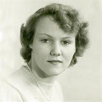 Norma June Moran