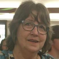 Sylvia Trivett Hubble