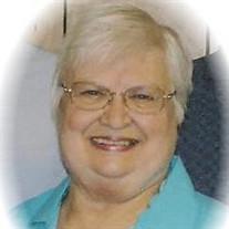 Audrey Ramona Morlan