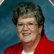 Mrs. Donna Lea Stephenson
