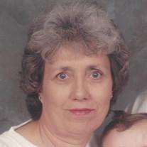 Mrs. Joanne Martin Pearson