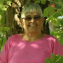 Betty June Thulin