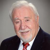 Charles G. Moots