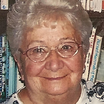 Rita A. (Bergeron) Robillard