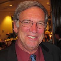Mr. Jerome W. Koetterhagen