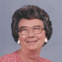 Katherine Margaret Roderer