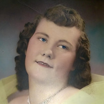 Joy Eileen Nesseth