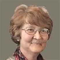 Mary A. Lau