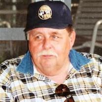 Stewart Bearman