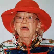 Dorothy  Wynona  Elliott