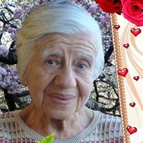 Esther Augustina Everette