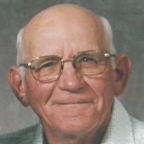 Donald Alan Nelson