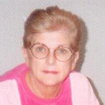 Catherine Ann Bauer