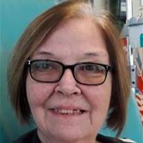 Cynthia J. Steinbergs