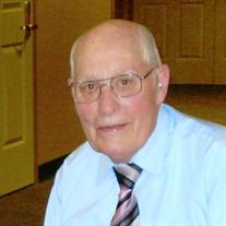 Claude W. Abrams