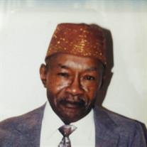 Brother Johnie Mustafa