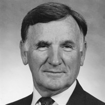 Dr. Alfred Bruce Coyle